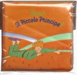 Dov'è il Piccolo Principe? - Libro Bagno