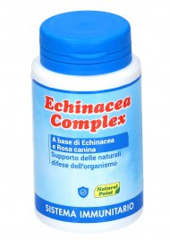Echinacea Complex - Natural Point