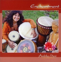 Enchantment Ambika Devi