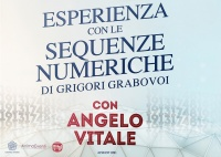 Esperienza con le Sequenze Numeriche di Grigori Grabovo (Video Download)