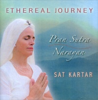 Ethereal Journey Sat Kartar
