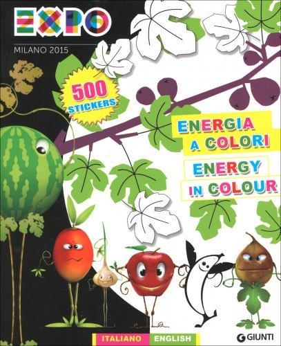 Expo Milano 2015 - Energia a Colori
