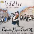 Fiddler on the Road Rubinstein Klezmer Project
