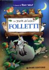 Le Storie del Bosco - Folletti