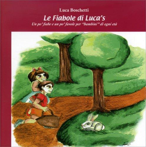 Le Fiabole di Luca's