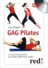 Gag Pilates (Videocorso in DVD)