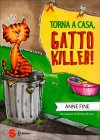 Torna a Casa, Gatto Killer! Anne Fine