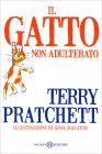Il Gatto Non Adulterato Gray Jolliffe Terry Pratchett