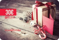 "Gift Card Digitale ""Pacco Regalo"""