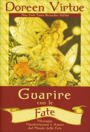 Guarire con le Fate Doreen Virtue