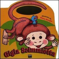 Gigia Scimmietta