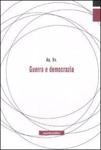 Guerra e Democrazia