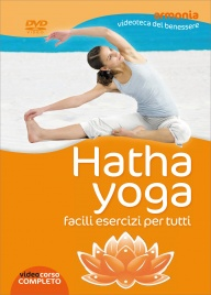 Hatha Yoga - Videocorso in DVD Leeann Carey