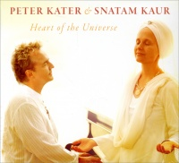Heart of The Universe Peter Kater Snatam Kaur