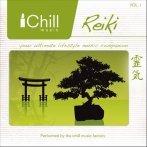 Reiki Vol. 1 - I Chill Music