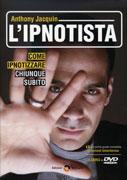 L'Ipnotista (Cofanetto Libro + Dvd)