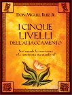 I Cinque Livelli dell'Attaccamento (eBook) Don Miguel Ruiz Jr.