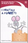 I Frattali a Fumetti Nigel Lesmoir-Gordon Will Rood Ralph Edney