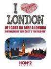I Love London! - eBook Elena Traina