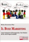 Il Buzz Marketing (eBook) Maria Eleonora Pisu