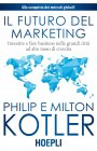 Il Futuro del Marketing (eBook) Philip Kotler, Milton Kotler