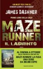Il Labirinto. Maze Runner Vol.1 - James Dashner