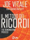Il Metodo dei Ricordi (eBook) Joe Vitale e Daniel Barrett