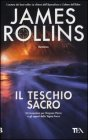 Il Teschio Sacro James Rollins