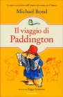 Il Viaggio di Paddington Michael Bond