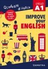 Improve Your English A1 Clive M. Griffiths