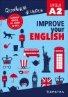 Improve Your English A2 Clive M. Griffiths