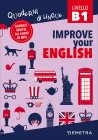 Improve Your English B1 Clive M. Griffiths