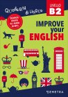 Improve Your English B2 Clive M. Griffiths