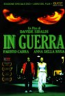 In Guerra - DVD Davide Sibaldi
