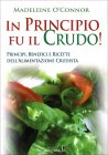 In Principio Fu il Crudo! Madeleine O'Connor