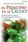 In Principio Fu il Crudo! - eBook Madeleine O'Connor