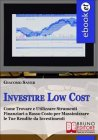 Investire Low Cost (eBook) Giacomo Saver