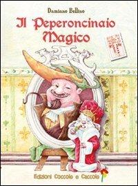 Il Peperoncinaio Magico