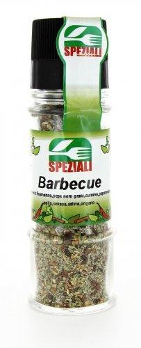 Insaporitore Bio per Barbecue - 40 gr.