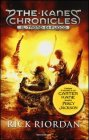 The Kane Chronicles - Vol. 2: il Trono di Fuoco - Rick Riordan