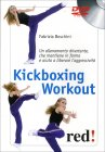 Kickboxing Workout Fabrizia Boschini