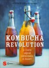 Kombucha Revolution Stephen Lee