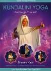 Kundalini Yoga - Recharge Yourself - DVD Snatam Kaur