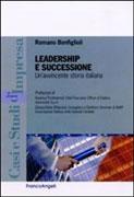 Leadership e Successione