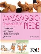 Massaggio Thailandese del Piede