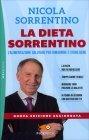 La dieta sorrentino Nicola Sorrentino