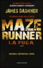 La Fuga. Maze Runner Vol.2 - James Dashner