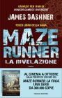 La Rivelazione. Maze Runner Vol.3 - James Dashner