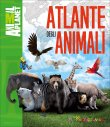 Atlante degli Animali Jinny Johnson