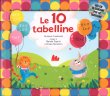 Le 10 Tabelline - Con CD Audio